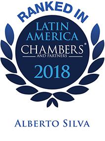 Chambers AS 2018